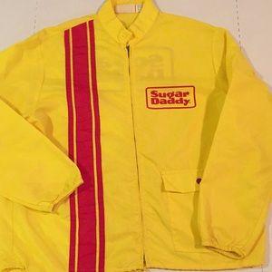 RARE!! King Louie Vintage Sugar Daddy Jacket (L)